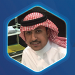 Mr. Anas Al-Junaidel photo